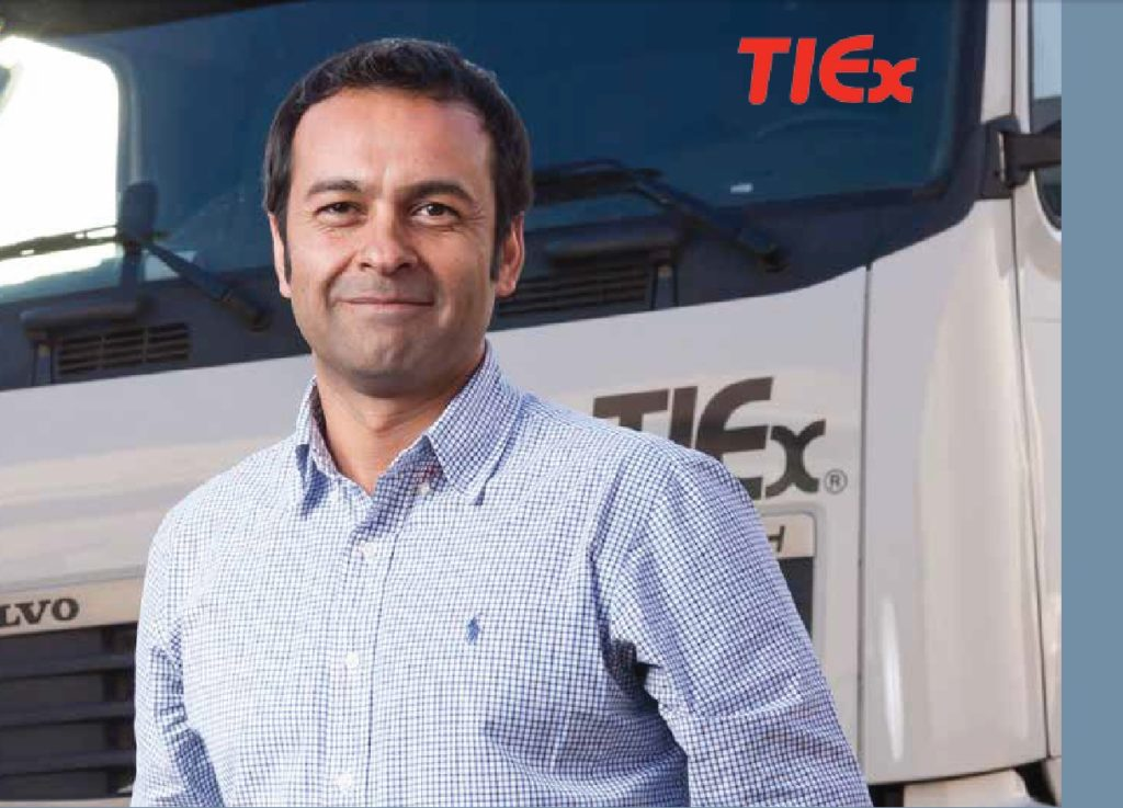 Grupo TIEX selecciona a M.SOFT Worldwide