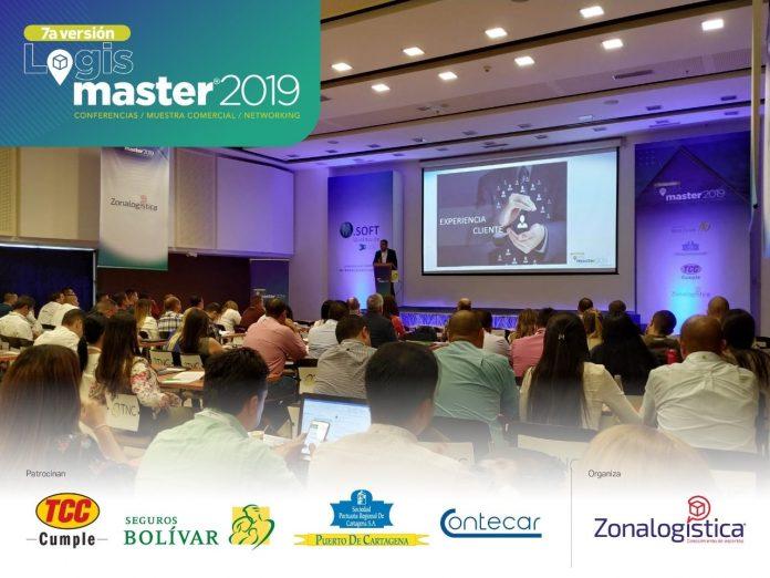 M.SOFT esponsoriza Logismaster 2019