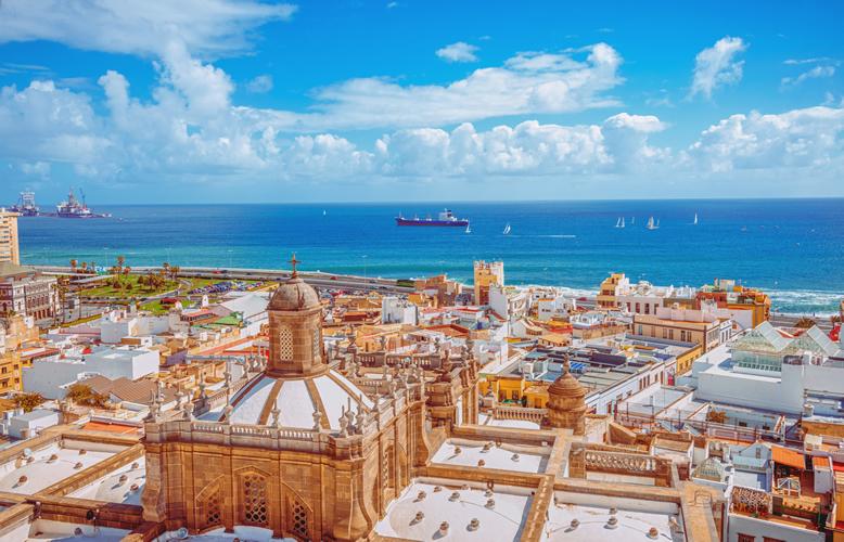Nueva oficina en Canarias